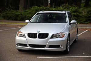 2006 BMW 3 Series for Sale in Tacoma, WA