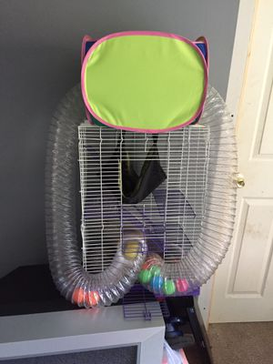 Selling My Animal Cage!!! for Sale in Annandale, VA