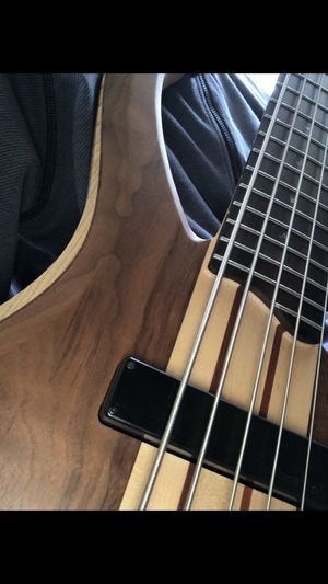 ibanez bass for Sale in Industry, CA