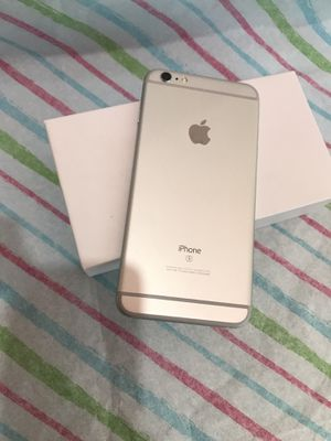 iPhone 6s Plus 64gb unlocked excellent condition for Sale in Durham, NC