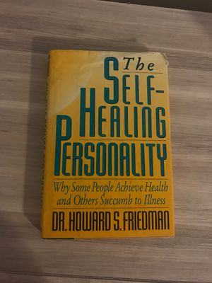 Self Healing Personality Book for Sale in Gulfport, MS