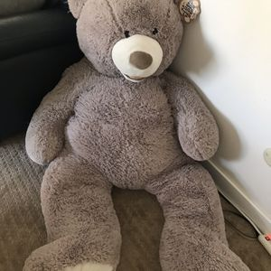 Brand New Plush 53 Inch Teddy Bear for Sale in San Diego, CA