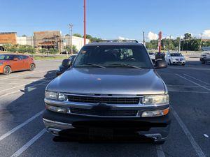 Chevy Suburban for Sale in Lexington Park, MD