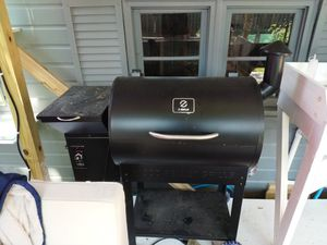 BBQ pellet grill for Sale in Des Plaines, IL