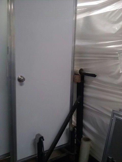 Rv doors