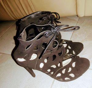 Black heels for Sale in Winter Park, FL