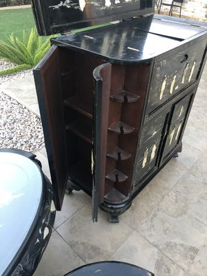 Chinese Antique Furniture for Sale in Los Angeles, CA