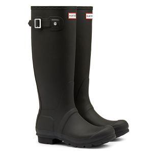 Hunter rain boots for Sale in Port Allen, LA