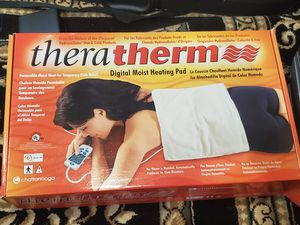 Heat pad for Sale in Fountain Valley, CA