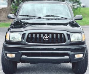 Excellent condition Toyota Tacoma 2004 for Sale in San Jose, CA