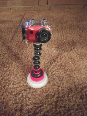 Sports action camera for Sale in Adelaide, CA