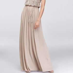 Gold Bridesmaid Dress for Sale in Riverdale Park, MD