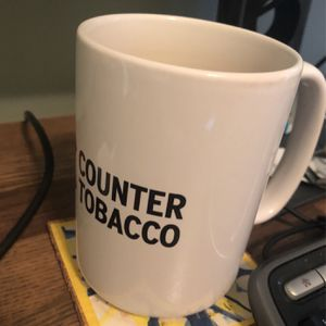 Test Mug for Sale in Chapel Hill, NC