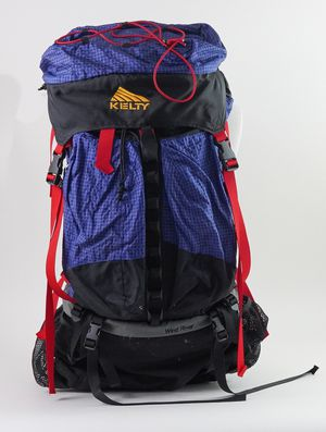 Kelty Vintage Hiking Camping Backpack Internal Frame Pack Good Condition for Sale in Alpharetta, GA