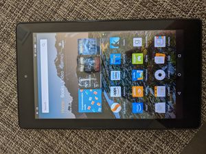 Amazon fire tablet for Sale in Jacksonville, FL