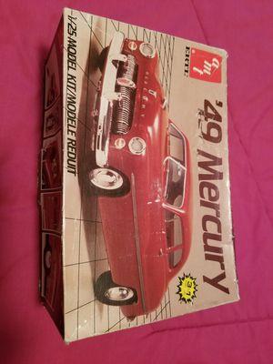 49 mercury model for Sale in Everett, WA