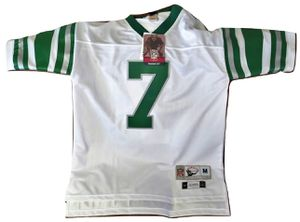New Professional THROWBACK JERSEY REEBOK Jaworski Medium Sewn Jersey Not Free for Sale in Davie, FL