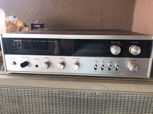 NIKO AM/FM stereo receiver for Sale in Albuquerque, NM