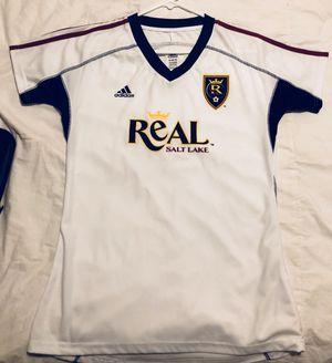 Women's XL ReAL Jersey for Sale in Salt Lake City, UT