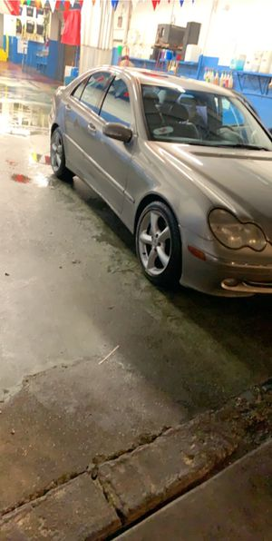 Benz c230 for Sale in Chicago, IL