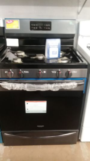 New Frigidaire Freestanding Gas Range for Sale in San Diego, CA