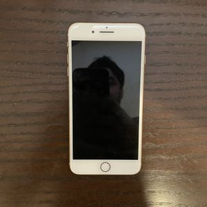 iPhone 8 Plus Gold 64 GB Unlocked for Sale in Austin, TX