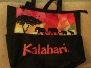 Kalahari tote bag for Sale in Parma, OH