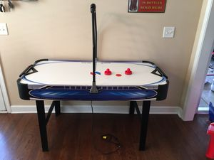 Air hockey table for Sale in Murfreesboro, TN