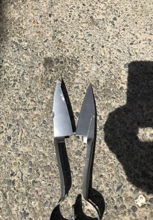 Tijera para tapiar cebollas for Sale in Fresno, CA