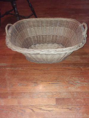 Large Basket for Sale in Lynchburg, VA