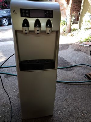 Water dispenser hot / cold for Sale in Lafayette, CA