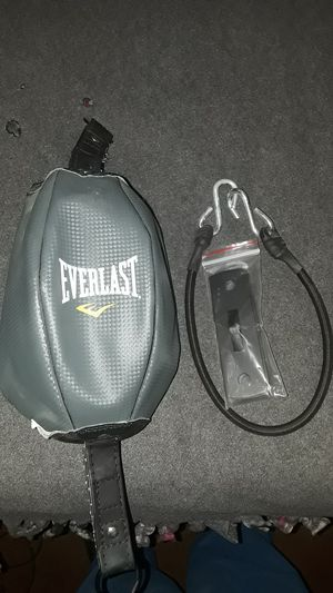 Speed bag for Sale in Bloomington, CA