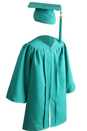 Preschool Graduation cap and gown 2020 for Sale in Hercules, CA