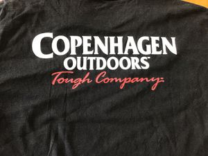 Copenhagen XL T-shirt Very Good Condition for Sale in Dover, PA