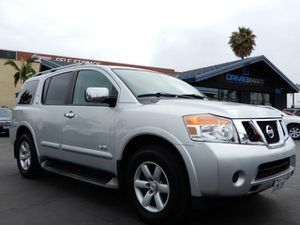2009 Nissan Armada for Sale in Orange, CA