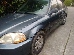 96 honda civic for Sale in Tacoma, WA