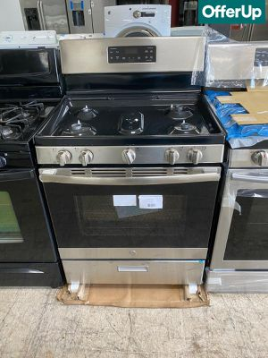 🚚💨Brand New GE Gas Stove Oven Delivery Available #1104🚚💨 for Sale in Sanford, FL