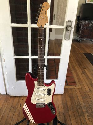 *RARE* Fender Cyclone Electric Guitar for Sale in Tampa, FL