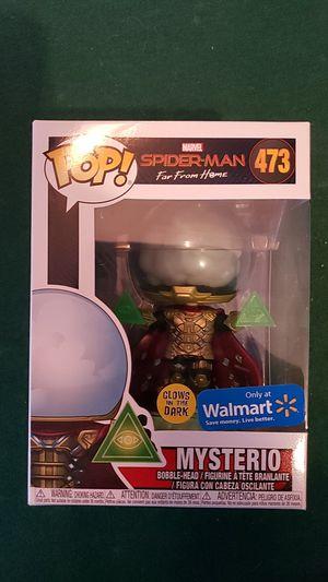 Mysterio GITD Walmart Exclusive funko Pop for Sale in Newberg, OR
