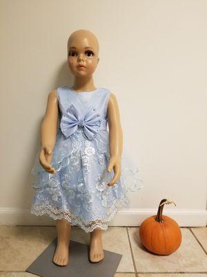 Vestidos para ninas para estas fiestas for Sale in Silver Spring, MD