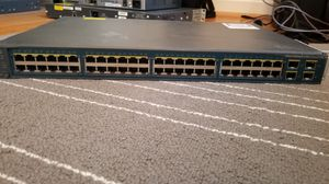 Cisco switches, router, asa 5505 for Sale in North Springfield, VA