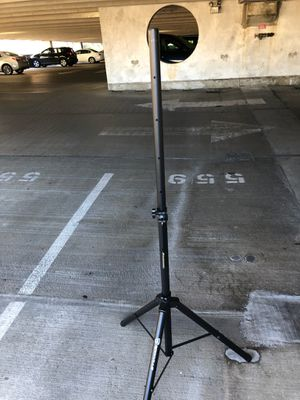 Rockville speaker tripod for Sale in Boston, MA