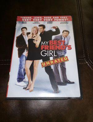 My Best friend's Girl DVD for Sale in Salt Lake City, UT