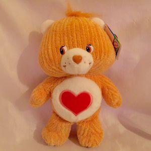 "2003 Care Bears TENDERHEART 8"" Special Edition Bear $8 for Sale in Mesa, AZ"