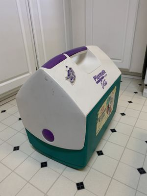 Cooler ice chest for Sale in San Jose, CA