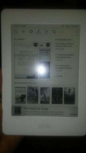 Brand New Kindle for Sale in TX, US