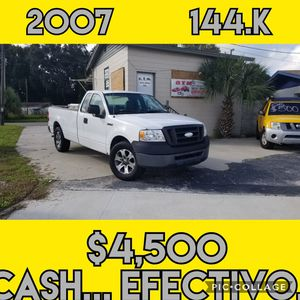 2007 ford f150 for Sale in Winter Haven, FL