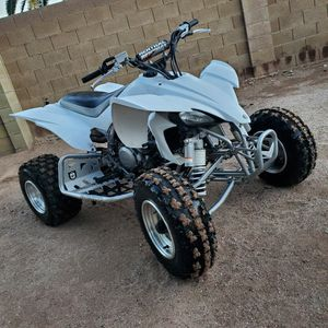 2006 Yamaha Yfz 450 for Sale in Phoenix, AZ
