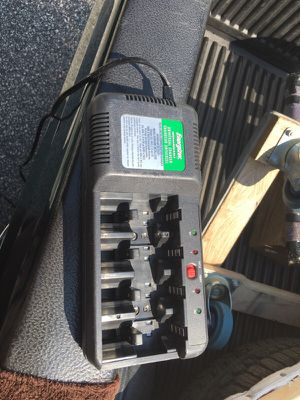 Energizer universal charger for Sale in Cary, NC