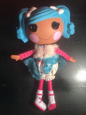 Lalaloopsy fluff doll for Sale in Winter Garden, FL